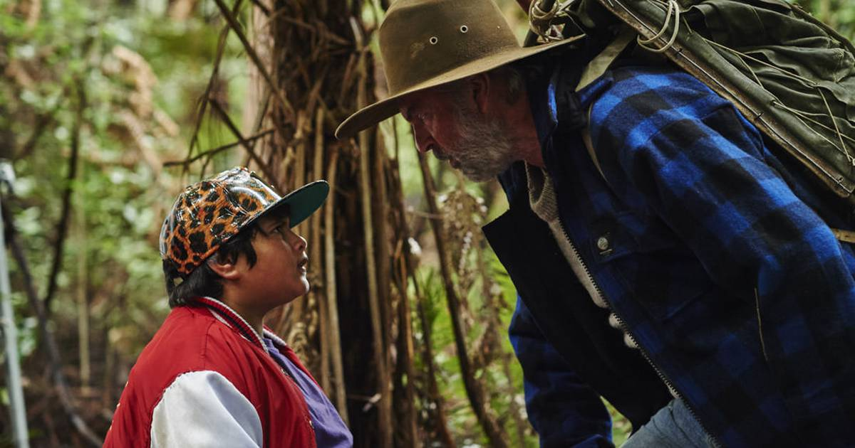 Hunt for the Wilderpeople | Crítica