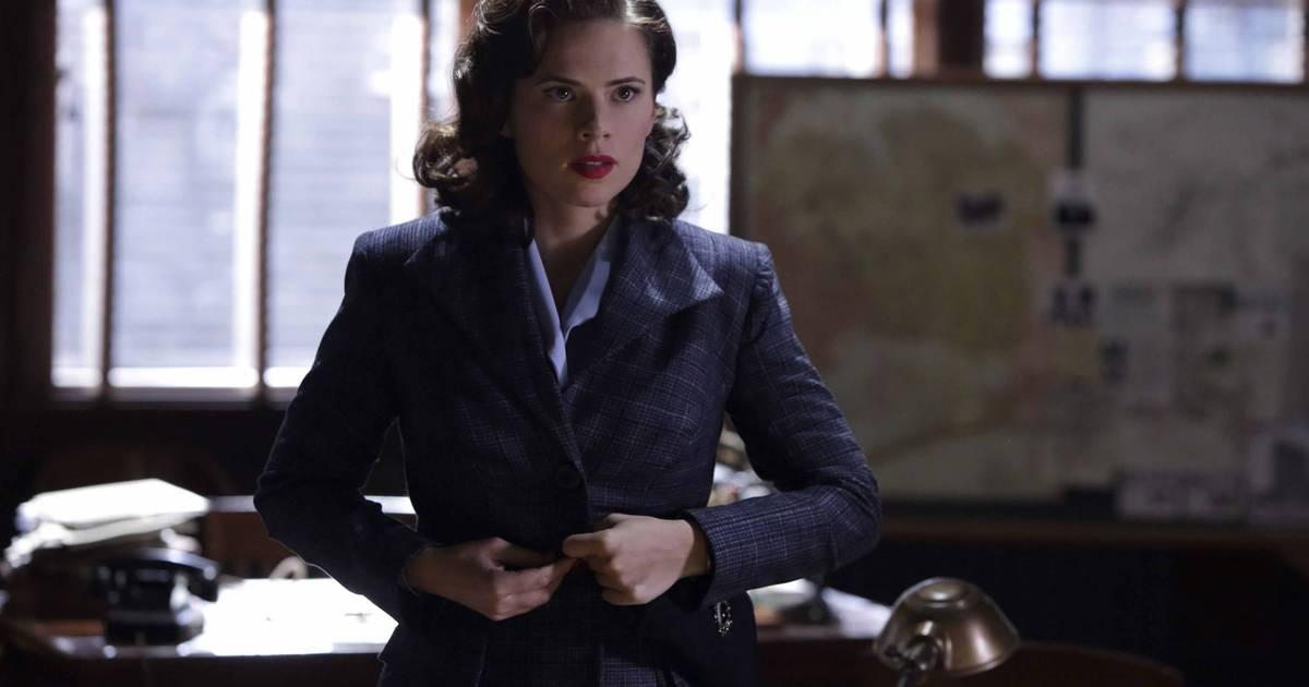 Agente Carter | Howard Stark e muito mistério no novo trailer
