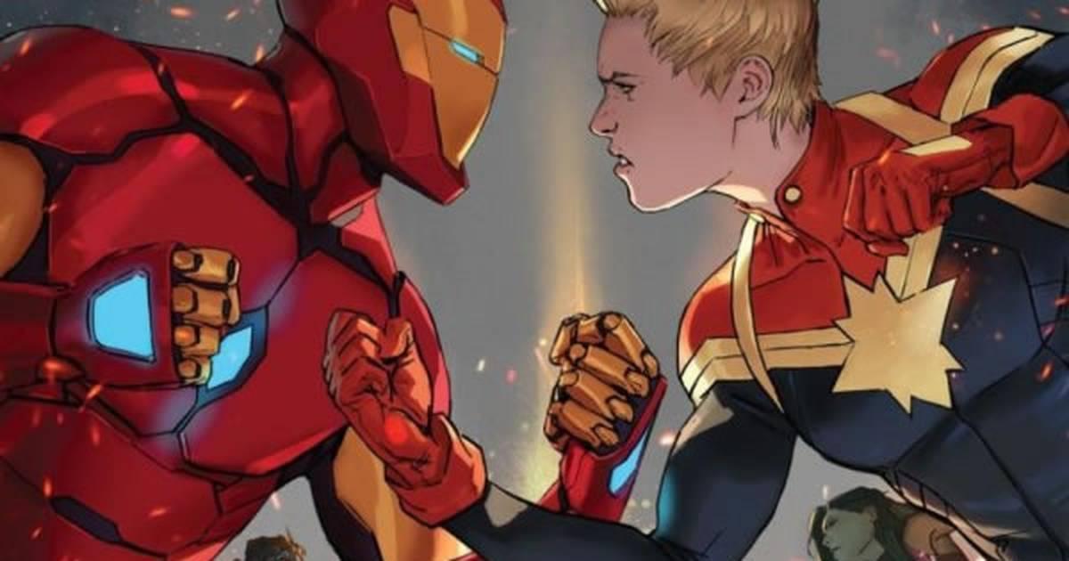 Marvel vai ressuscitar um personagem - e pode matar dois [ATUALIZADO]