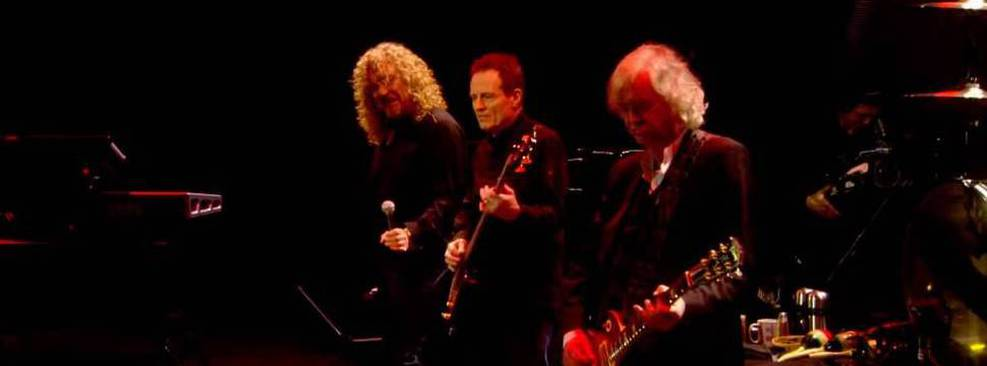 Led Zeppelin vence disputa por direitos autorais de Stairway to Heaven