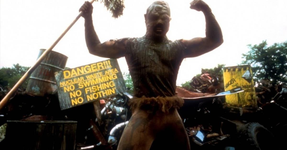 O Vingador Tóxico | Legendary fará remake do trash de 1984