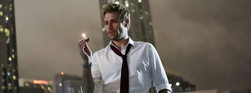 Constantine pode ganhar nova série de TV com Matt Ryan, diz rumor