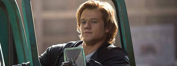 Son of the South | Lucas Till estrelará drama social