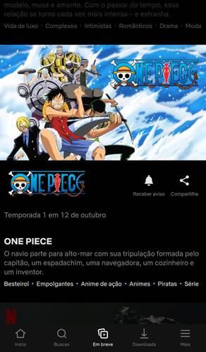 Home da Netflix