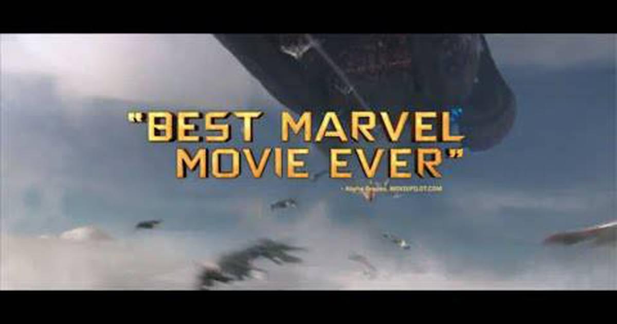 Guardiões da Galáxia   Novo comercial exalta críticas positivas ao filme