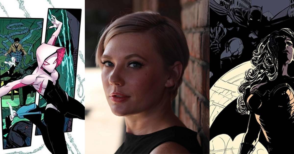 Joëlle Jones, artista de Batman é confirmada na CCXP19