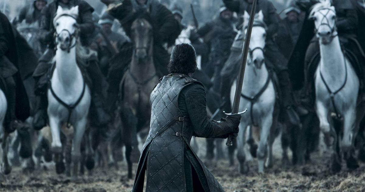 0ca4350ec Especial Game of Thrones