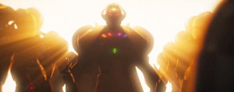 What If...? realiza potencial de Ultron, mas repete estrutura de Guerra Infinita
