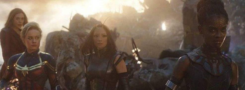 Foto de Vingadores: Ultimato