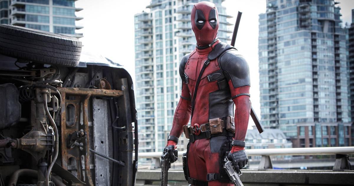Deadpool ganha novo comercial com muita luta, ação e cheio de cenas inéditas