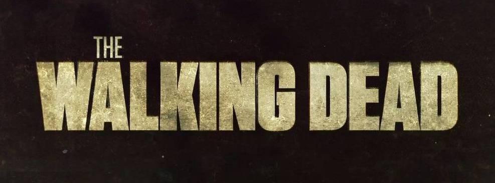 Logo de The Walking Dead