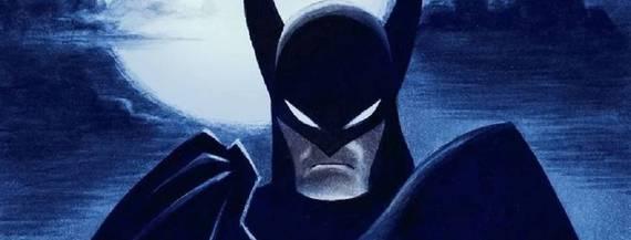 Batman: Caped Crusader: HBO Max anuncia nova série animada