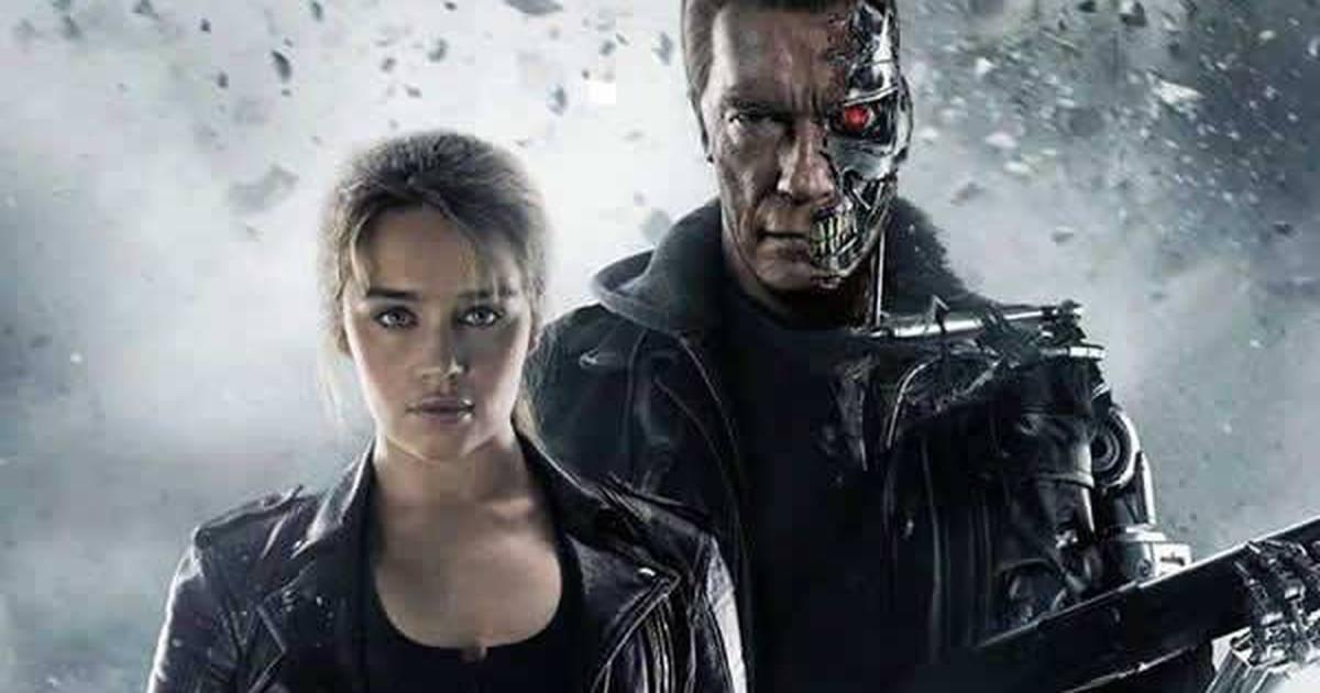 O Exterminador do Futuro: Gênesis   Tudo mudou para Sarah Connor nos primeiros clipes do filme