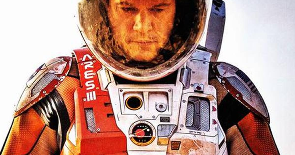 The Martian | Matt Damon aparece vestido de astronauta na primeira foto oficial do filme de Ridley Scott [ATUALIZADO]