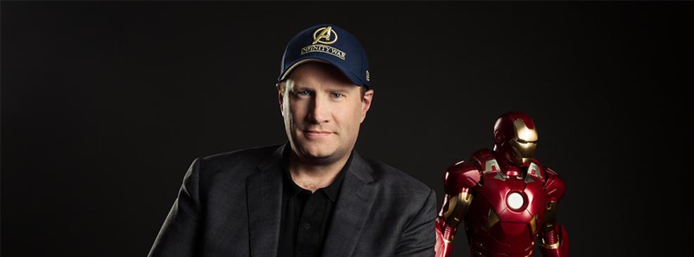 Marvel Studios receberá prêmios no Saturn Awards