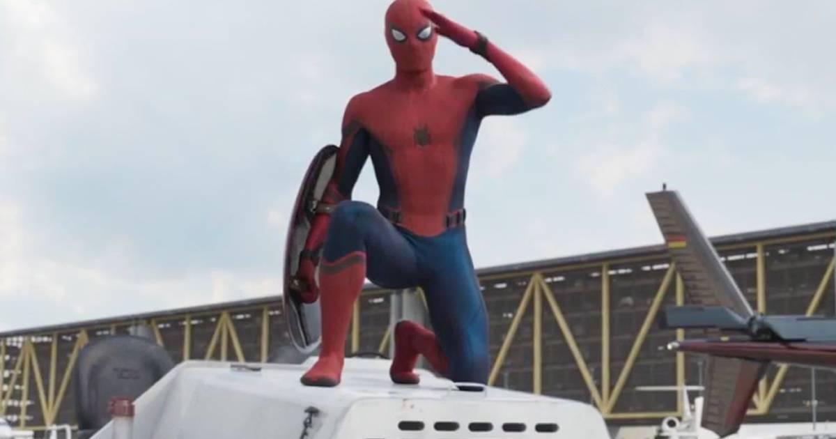 """Spider-Man: Homecoming   """"A Marvel sabe o que está fazendo"""", diz presidente da Sony"""