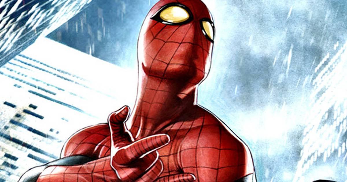 Capitão América: Guerra Civil | Tony Stark vai criar item essencial para o Homem-Aranha