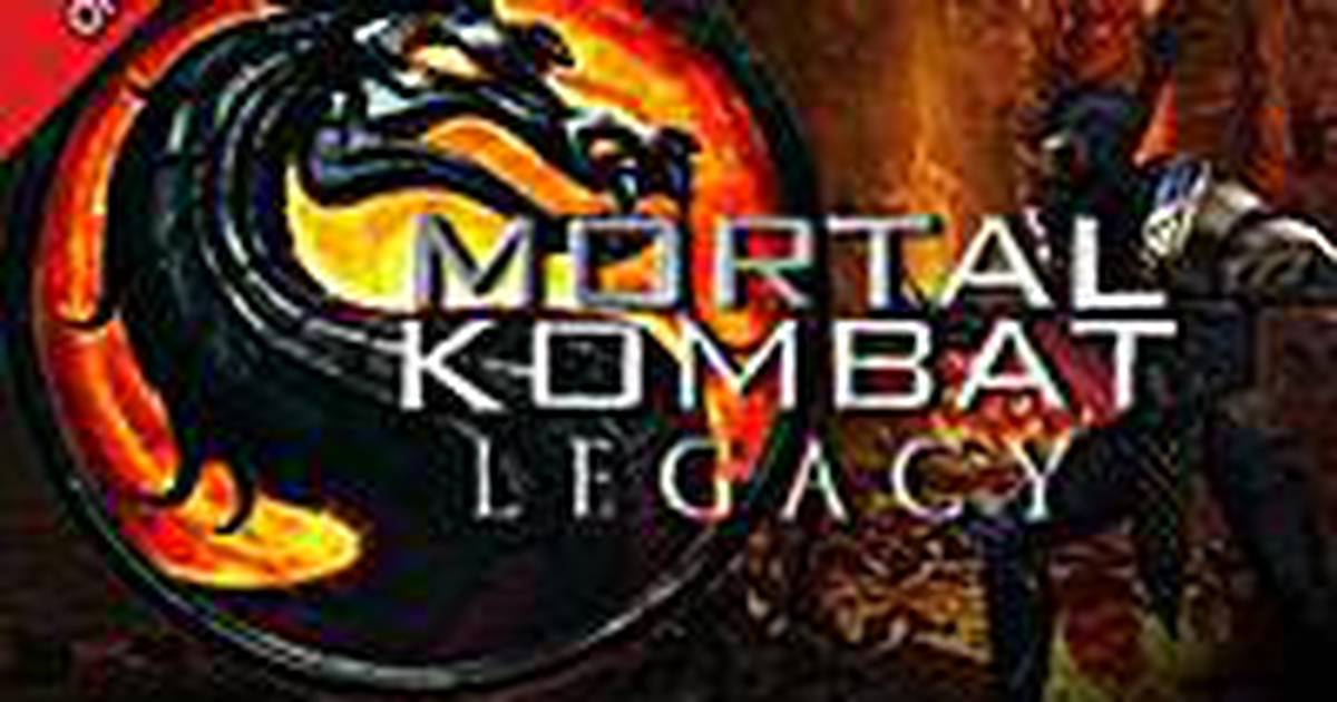 Mortal Kombat: Legacy   Segunda temporada estreia no