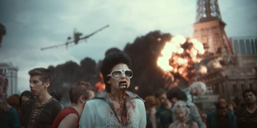 Army of the Dead, filme de terror de Zack Snyder na Netflix