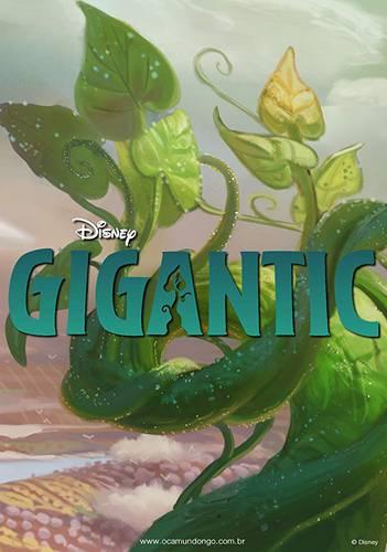 Cartaz de Gigantic