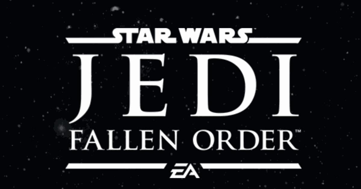The Enemy - Star Wars: Jedi Fallen Order revela seu logo