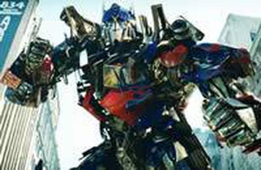 Transformers Quem E Quem