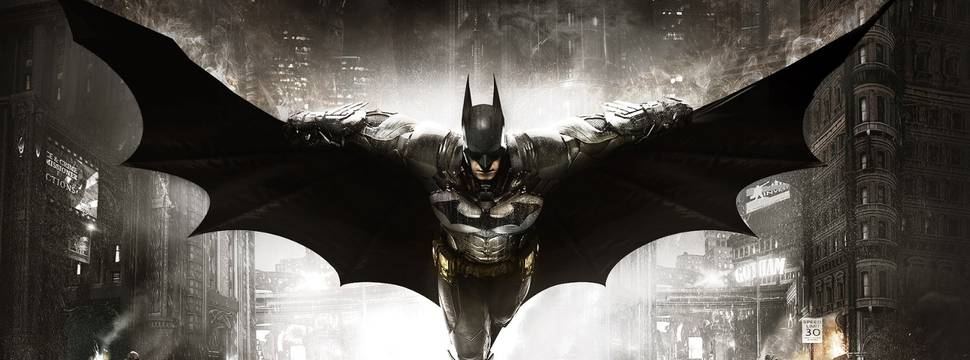 Batman em Fortnite: crossover deve acontecer em breve, segundo data mining 1