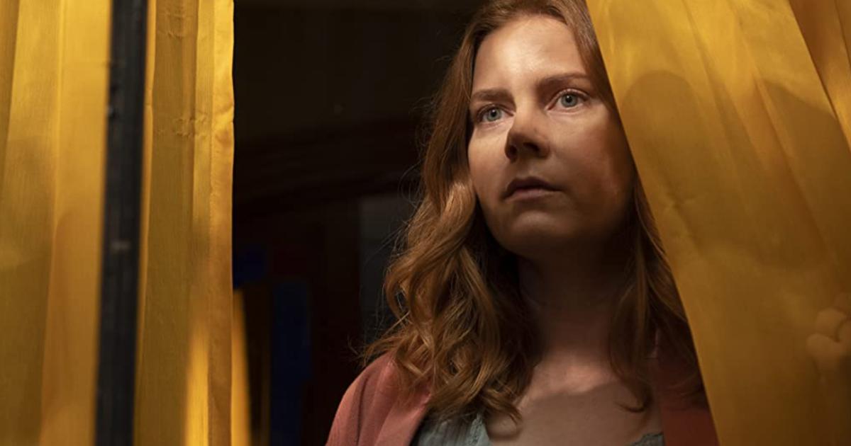 A Mulher na Janela, suspense da Netflix, desperdiça Amy Adams