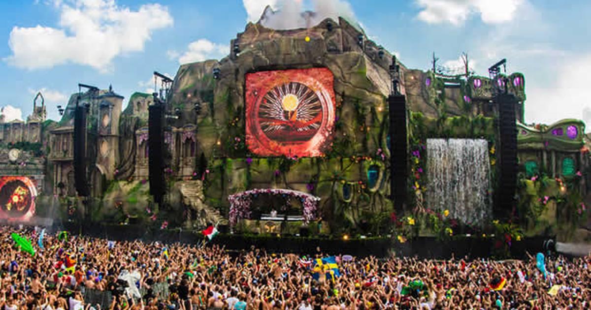 Tomorrowland Brasil | Assista ao vídeo com os melhores momentos do festival
