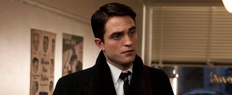 Robert Pattinson deve estrelar próximo filme de Christopher Nolan