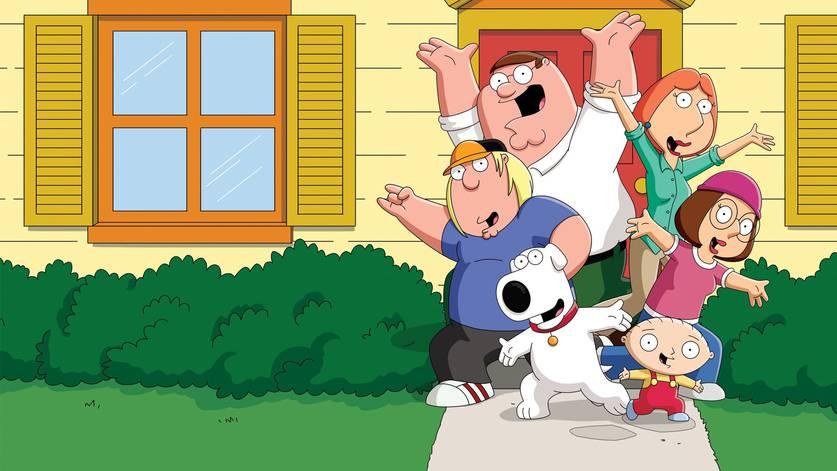 Foto de Family Guy