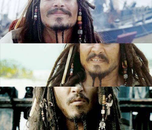 Piratas Do Caribe A Maldição Do Pérola Negra 10