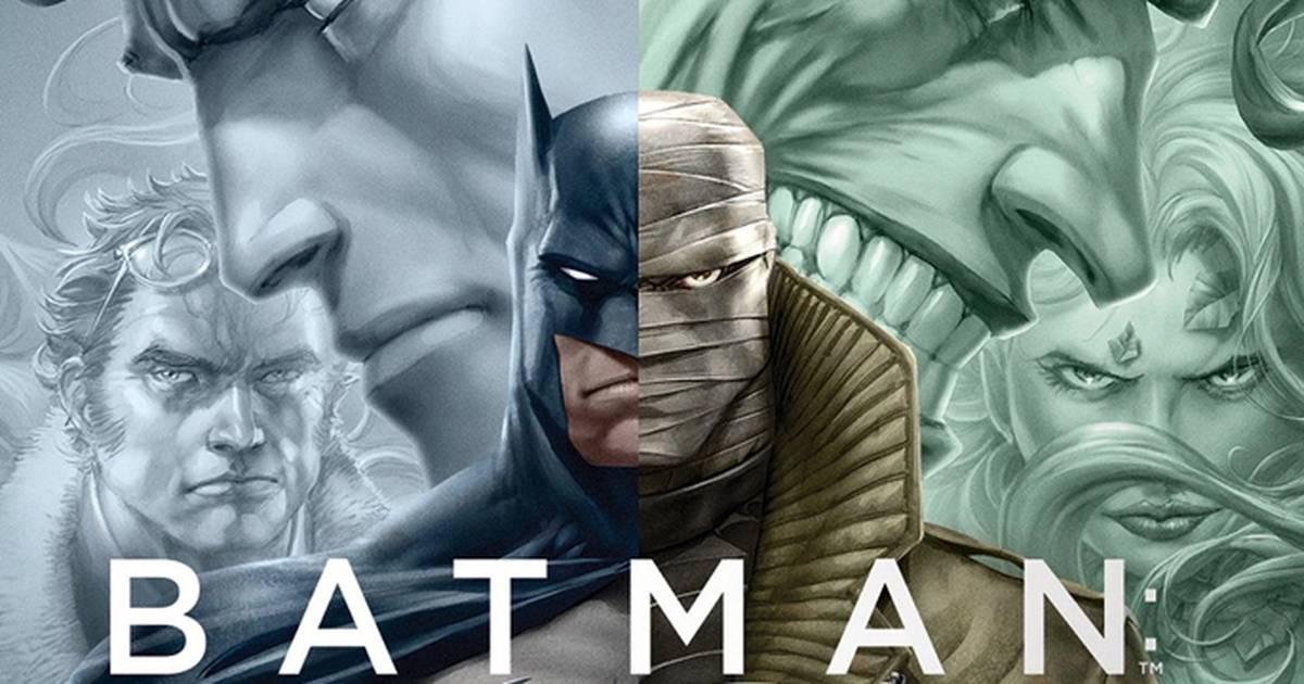 Homem-Morcego enfrenta Bane em nova cena de Batman: Silêncio