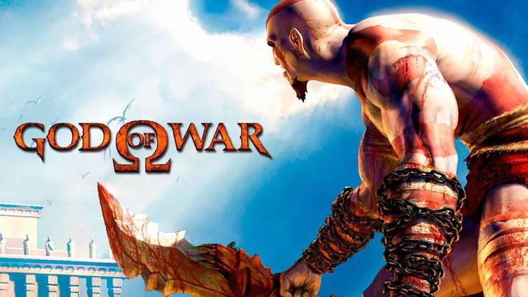 The Enemy - A jornada da saga God of War até seu primeiro Jogo do ... cfabc5bfb4a9b