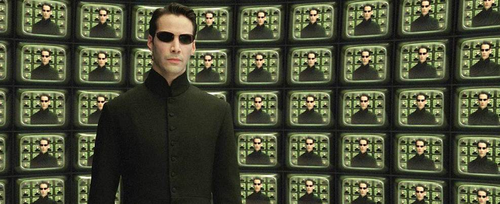 Matrix 4   Toby Onwumere, de Sense 8, entra para o elenco