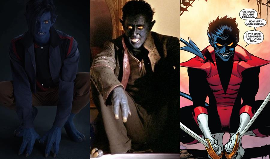 X-men fotos dos personagens 30