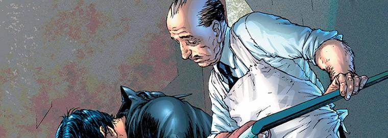 - DC Comics/Reprodução