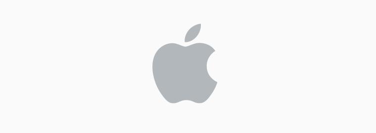 - Apple/Reprodução
