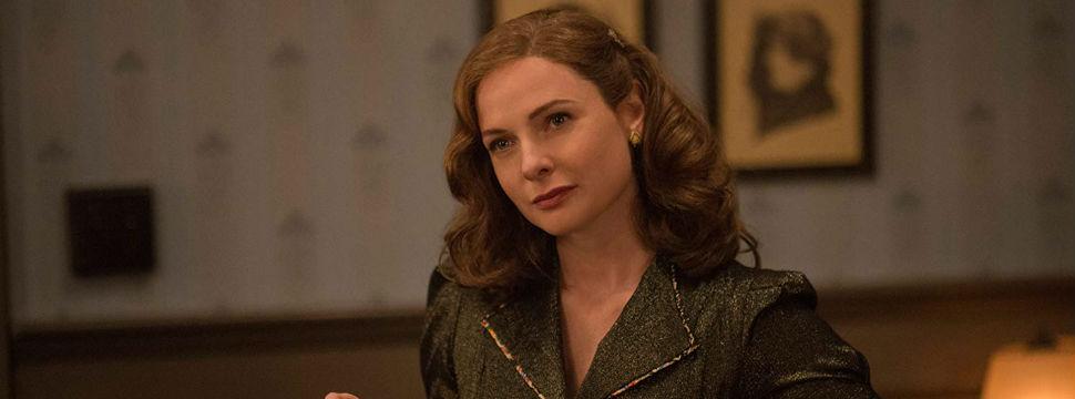 - Florence: Quem é Essa Mulher?/Paramount/Reprodução