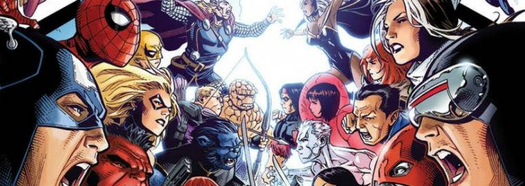 - Marvel Comics/Reprodução
