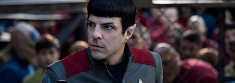 - Star Trek: Beyond/Divulgação