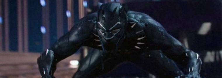 - Pantera Negra/Marvel/Reprodução