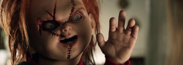 - Curse of Chucky/Reprodução