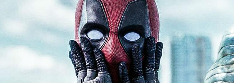 - Deadpool/Fox/Reprodução