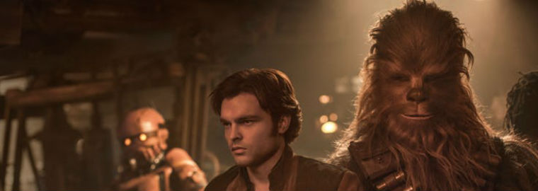 Resultado de imagem para Star Wars, Han Solo