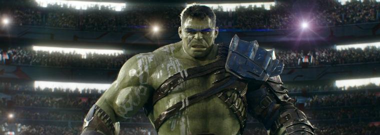 - Thor: Ragnarok/Marvel Studios/Reprodução