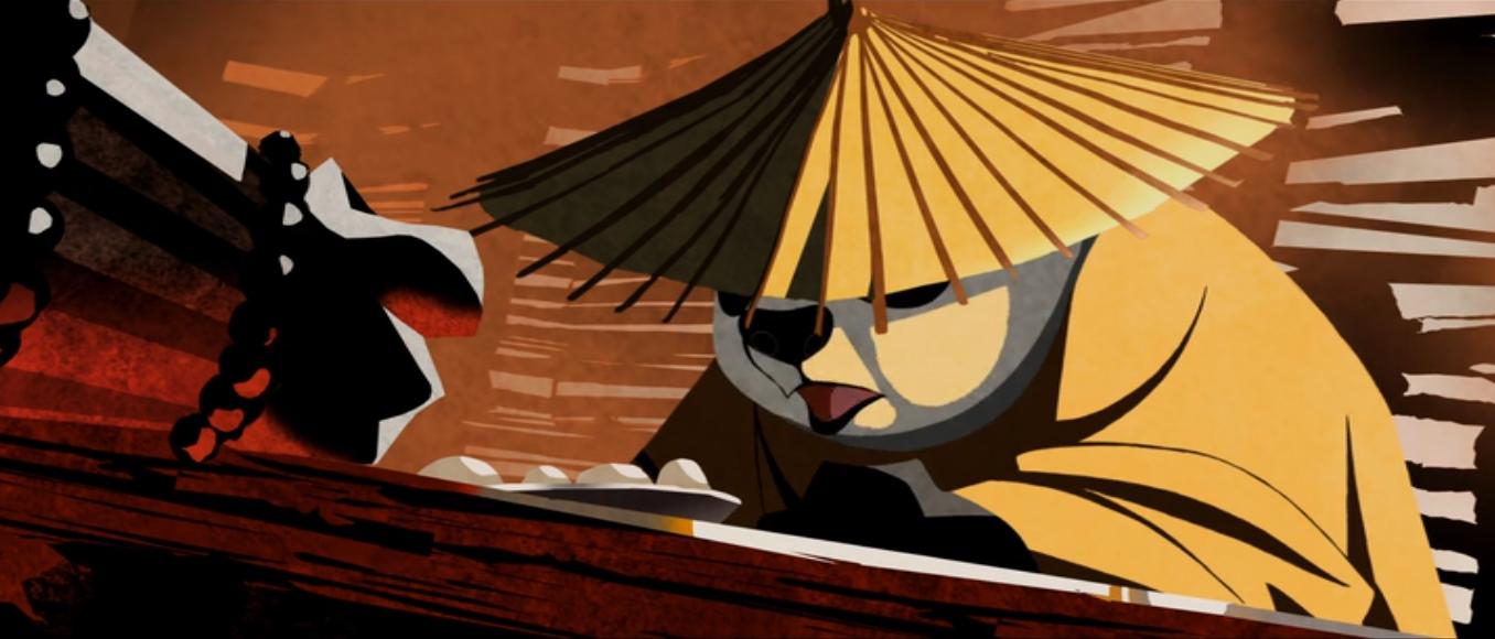 - Kung Fu Panda/DreamWorks/Reprodução