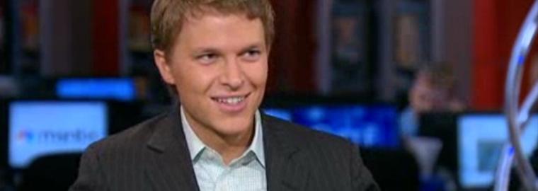 - Reprodução/ MSNBC