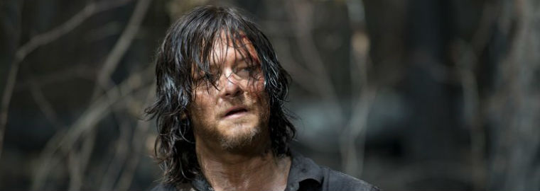 - The Walking Dead/AMC/Reprodução