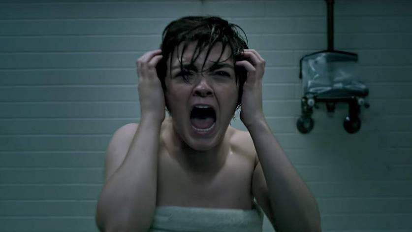 Maisie Williams Novos Mutantes